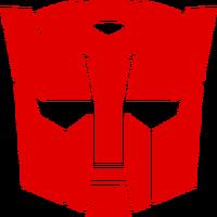 Symbol autobot reg