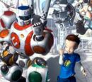 Cubix: Robots for Everyone Wiki