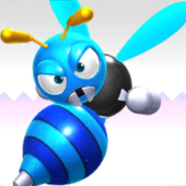 Buzz Bomber (Lost World)