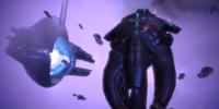 Reaper capital ships