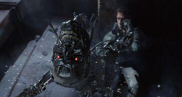 Terminator-headless