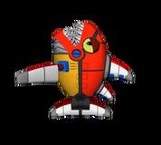 Chopper (Sonic 4)