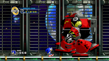 E.G.G. Station Zone - Screenshot - (2)