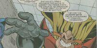 Dr. Robotnik (Archie)