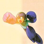 Megaman-mvc2-vs