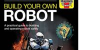Robot Wars: Build Your Own Robot
