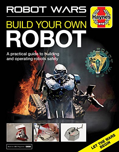 robot wars build your own robot robot wars wiki fandom powered by wikia. Black Bedroom Furniture Sets. Home Design Ideas