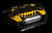 Sabretooth Series 9