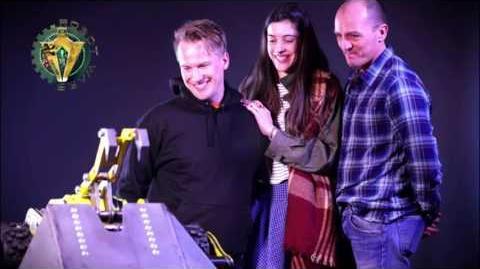 Robot Wars Teaser Trailer 2 - BBC Two