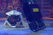 Philipper vs Rawbot