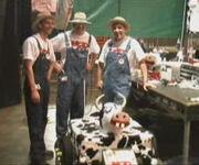 Team Boltz Mad Cow