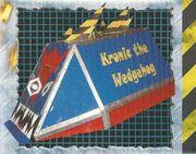 Kronicthewedgehog-Series 4