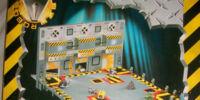 Minibot Arena