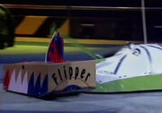 Ultor vs flipper