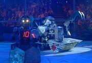 Refbot Mega Morg