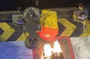 Firestorm IV vs 13Black