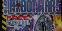 Robot Wars Magazine/Issue 17
