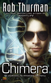 ChimeraCover