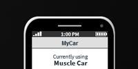MyCar App