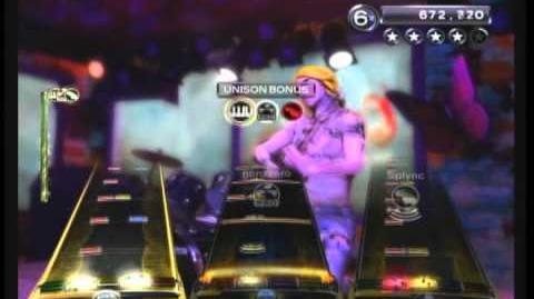 Saturday Night's Alright for Fighting - Elton John - Rock Band 3 - Expert Guitar Keys Pro Drums