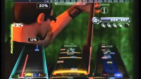 Been Caught Stealing - Jane's Addiction - Rock Band 3 - Expert Full Band
