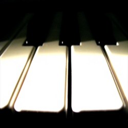 Magnetic Pianos