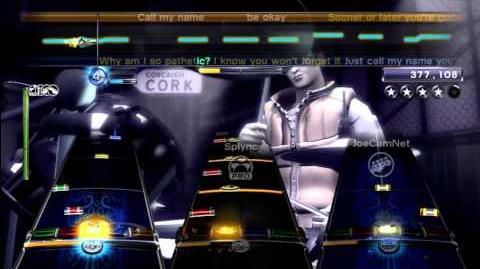 Sooner or Later - Breaking Benjamin Expert Full Band RB3 DLC