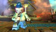 Lego-Duke of Gravity