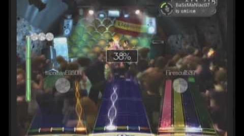 Rock Band 2 - Satch Boogie 1st Full Band 100% (FBFC)