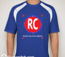 Rocket City Crime-Fighters Jersey