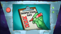 Inspectionday