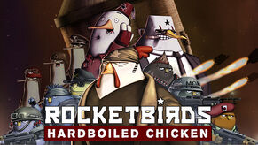 Rocketbirds logo