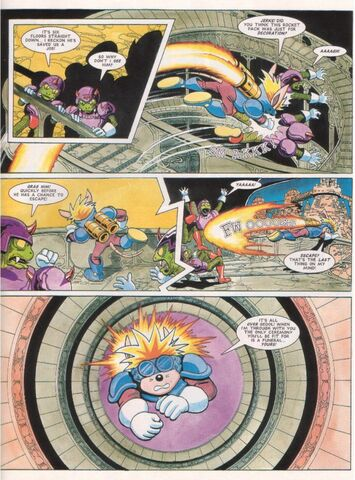 File:Sparkster Last of the Rocket Knights Page 13.jpg