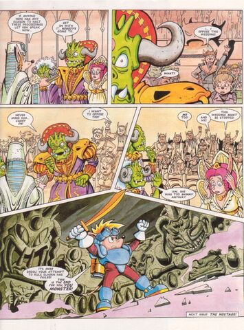 File:Sparkster Last of the Rocket Knights Page 25.jpg