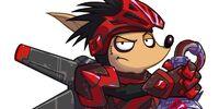 Axel Gear