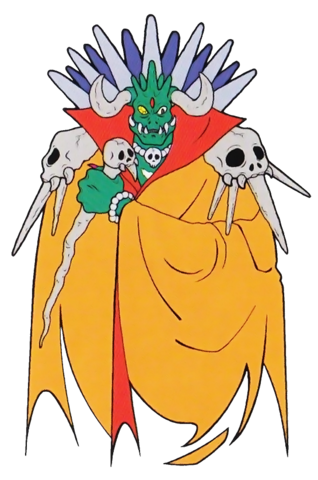 File:King Gedol (Sparkster- Rocket Knight Adventures 2 Offcial Artwork).png