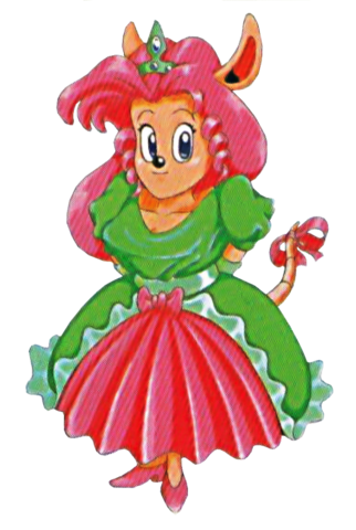File:Princess Sherry (Rocket Knight Adventures Official Artwork).png