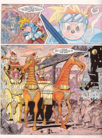 File:Sparkster Last of the Rocket Knights Page 17.jpg