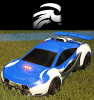 Wildfire decal premium