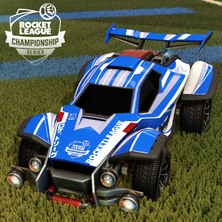 Octane ZSR RLCS decal