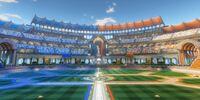 Utopia Coliseum