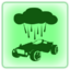 Storm Trooper trophy icon