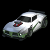 Dominus GT body icon