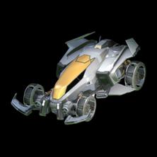 Vulcan body icon