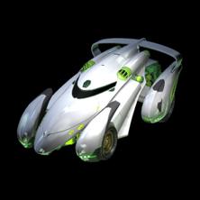 Triton body icon