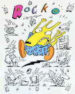 Old-rocko