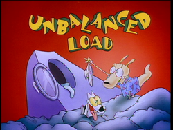 Unbalanced LoadHQ