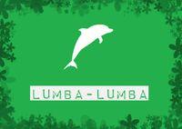 LumbaLumbaTribeFlag