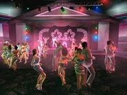 Malibu club interior 1