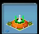 Leprechaun Fountain